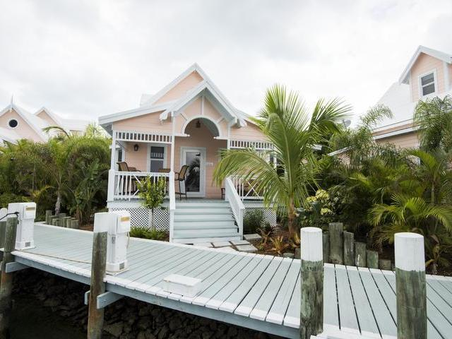 Additional photo for property listing at Hummingbird Villa, Hope Town Marina #2- MLS 24672 Abaco, 바하마