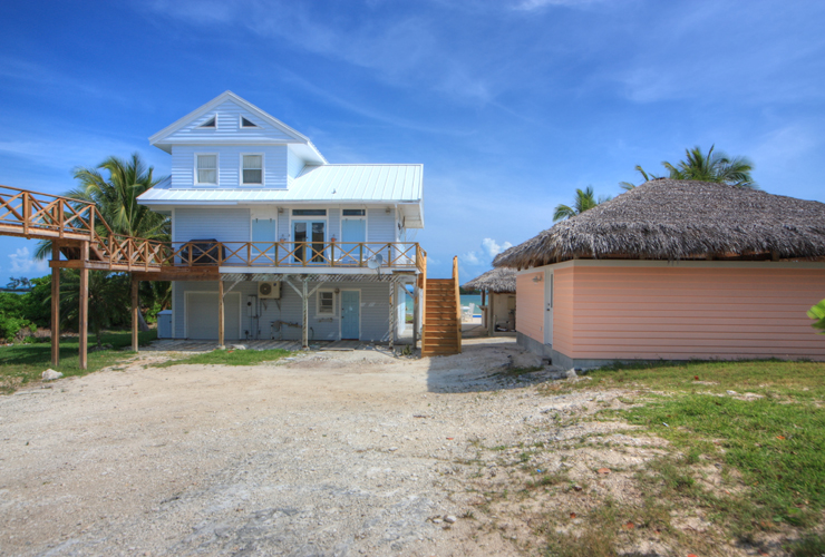 Additional photo for property listing at Palmetto Beach Estate, Abaco Island, Bahamas. Turnkey Estate 阿巴科, 巴哈马