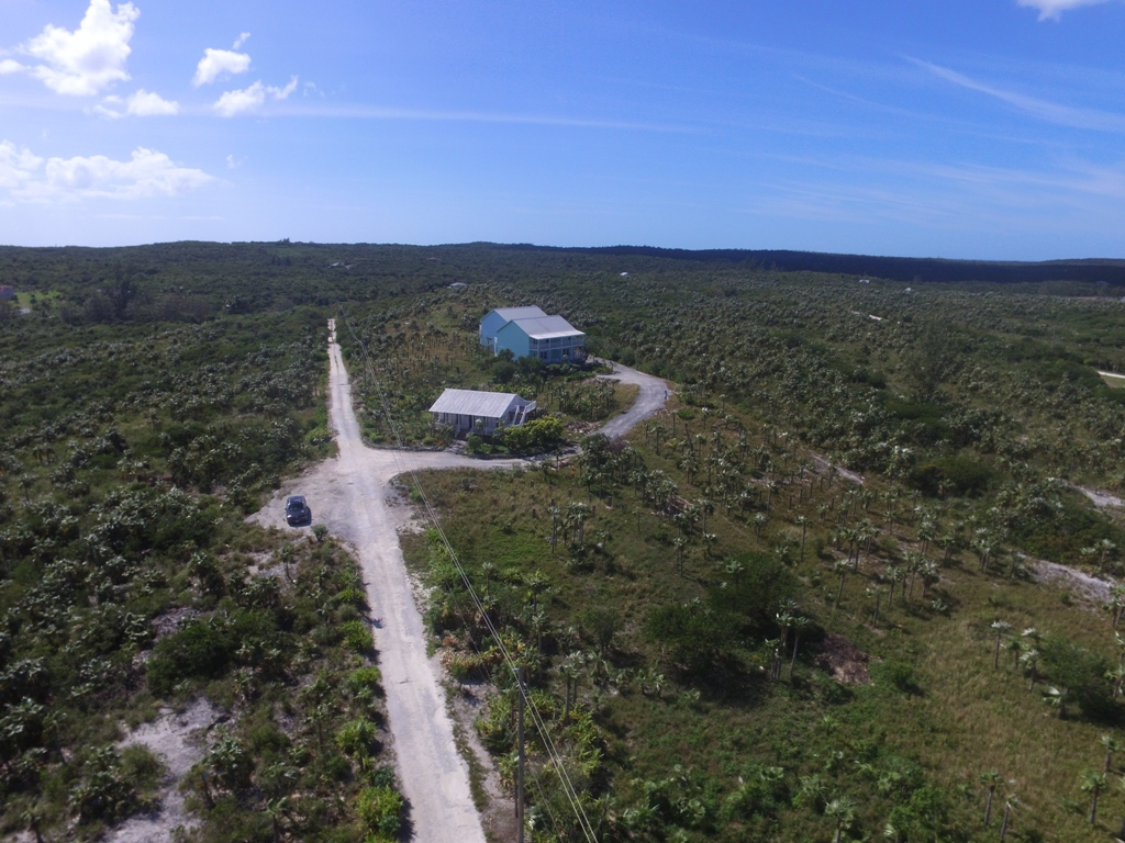 Additional photo for property listing at Beach Restaurant Hotel Property - Compass Point in Eleuthera! Eleuthera, Bahamalar