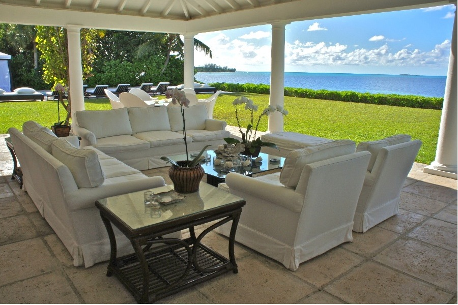 Additional photo for property listing at Seascape, Lyford Cay Lyford Cay, Nassau And Paradise Island, Bahamas