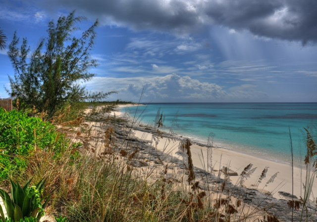 Additional photo for property listing at Serenity Jewel San Salvador, Bahamas