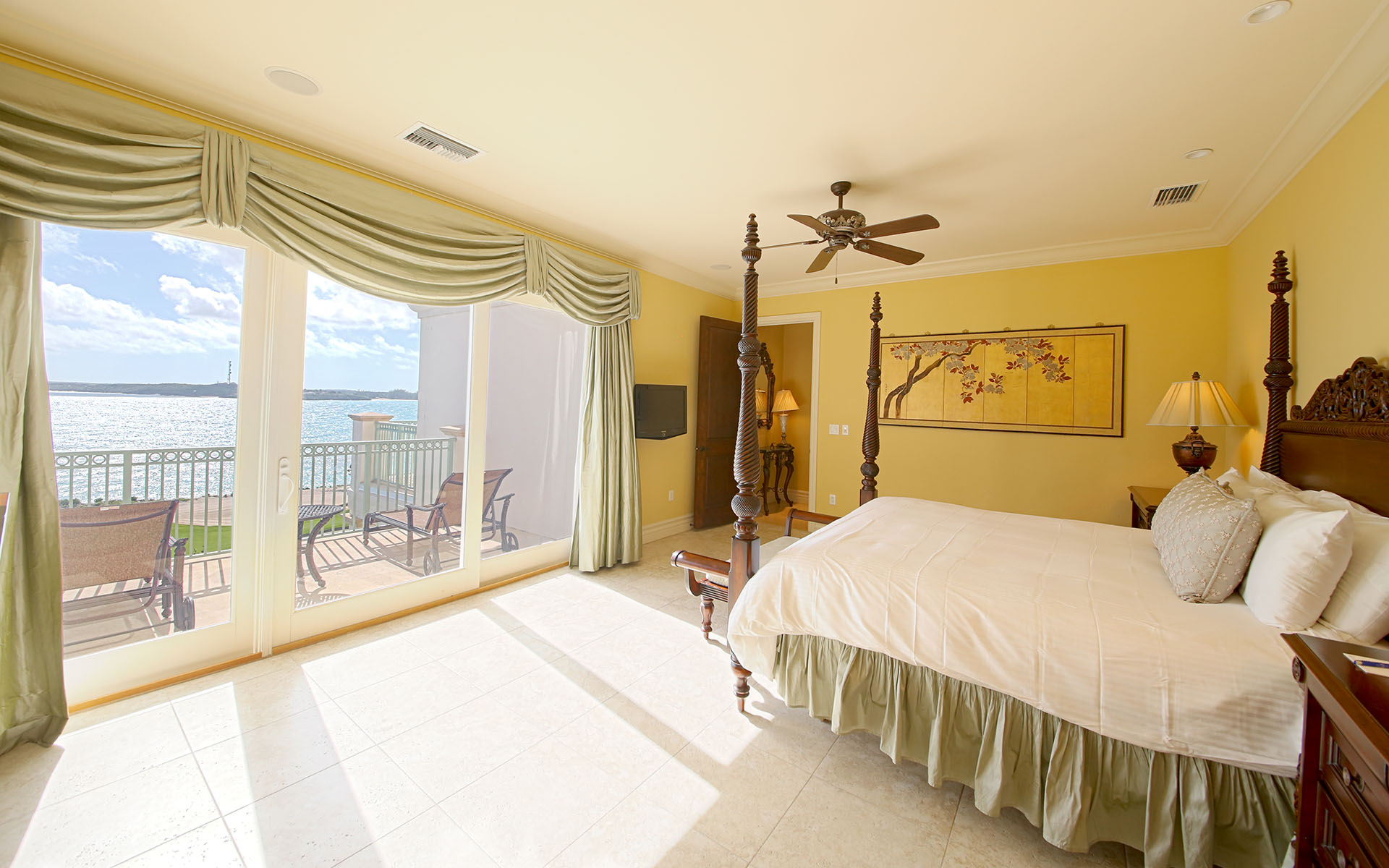 Additional photo for property listing at Grand Isle Villas Resort Penthouse - MLS 29556 Emerald Bay, Exuma, Bahamas