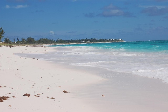 Additional photo for property listing at Quality Beach Front Living - Lot 6 Eleuthera, Bahamas