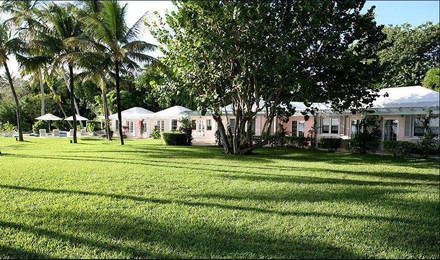 Additional photo for property listing at Beachfront Estate Lyford Cay, Nassau And Paradise Island, Bahamas