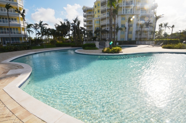 Additional photo for property listing at Oceanfront Condo at BayRoc NASSAU NEW PROVIDENCE AND VICINITY