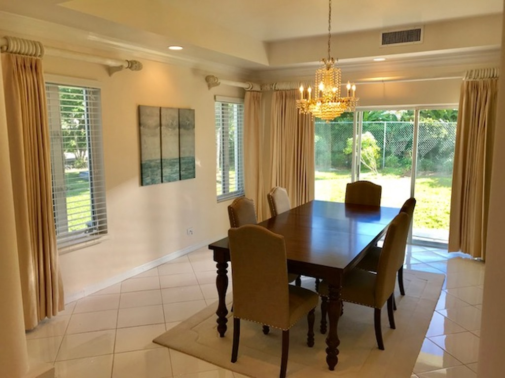 Additional photo for property listing at Lyford Cay Family Home Lyford Cay, Nassau And Paradise Island, Bahamas