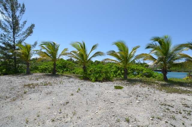 Additional photo for property listing at Charlotte and Fincastle Island Canalfront Lots Bahamas
