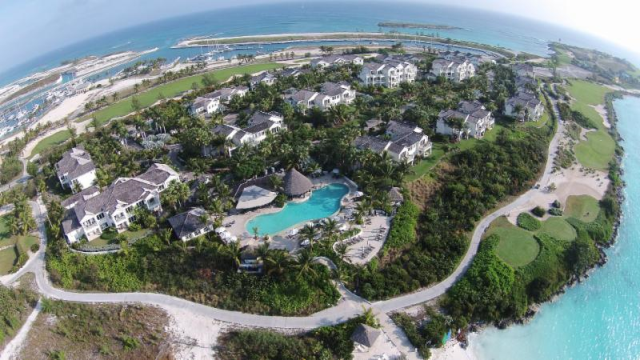 Additional photo for property listing at Grand Isle Villas Exumas, 巴哈马