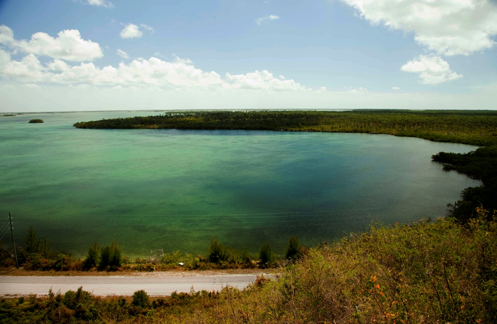 Additional photo for property listing at Summit Point Tract Abaco, バハマ