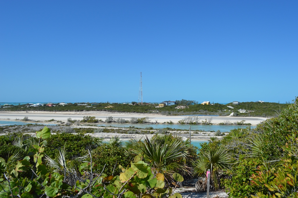 Additional photo for property listing at Ocean Ridge Beachfront Lot Exumas, Багамские Острова