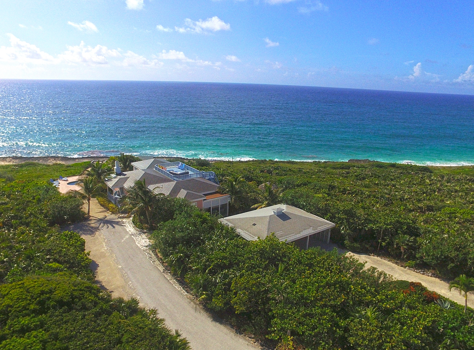 Additional photo for property listing at Walking Stick, a 2.2.Acre Atlantic Estate at The Abaco Club on Winding Bay MLS-27717 Abaco, 巴哈馬
