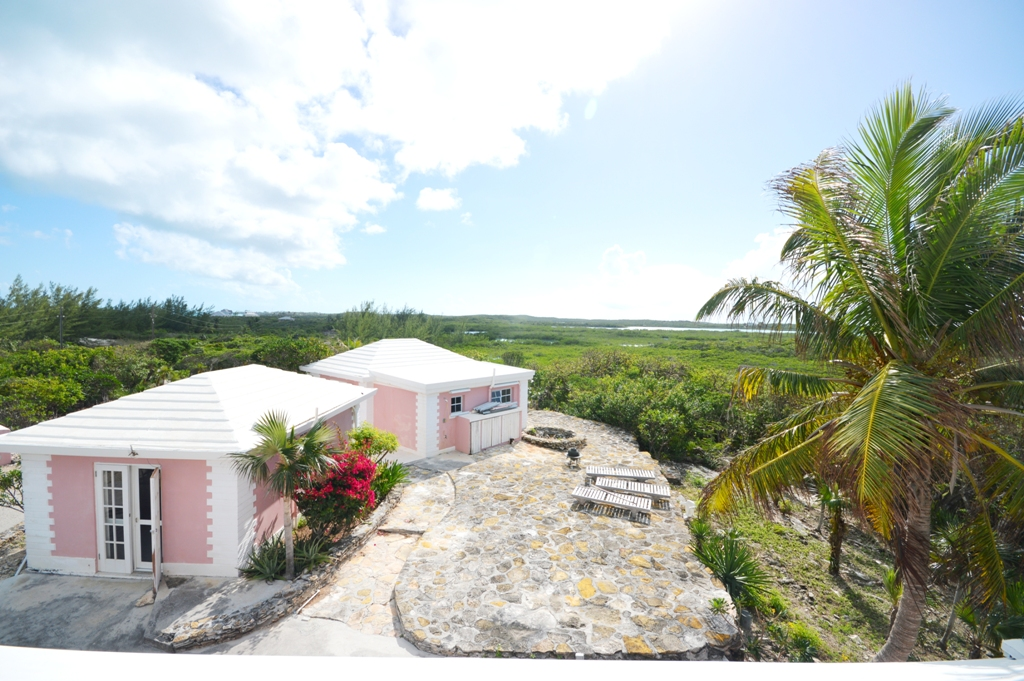 Additional photo for property listing at The Cut House Sea-to-Sea Property, Little Exuma Exumas, Bahamas