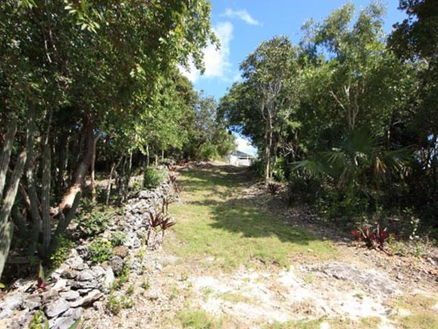Additional photo for property listing at Waterfront Estate with Amazing Views of Little Harbour (MLS 25910) Abaco, Bahamas