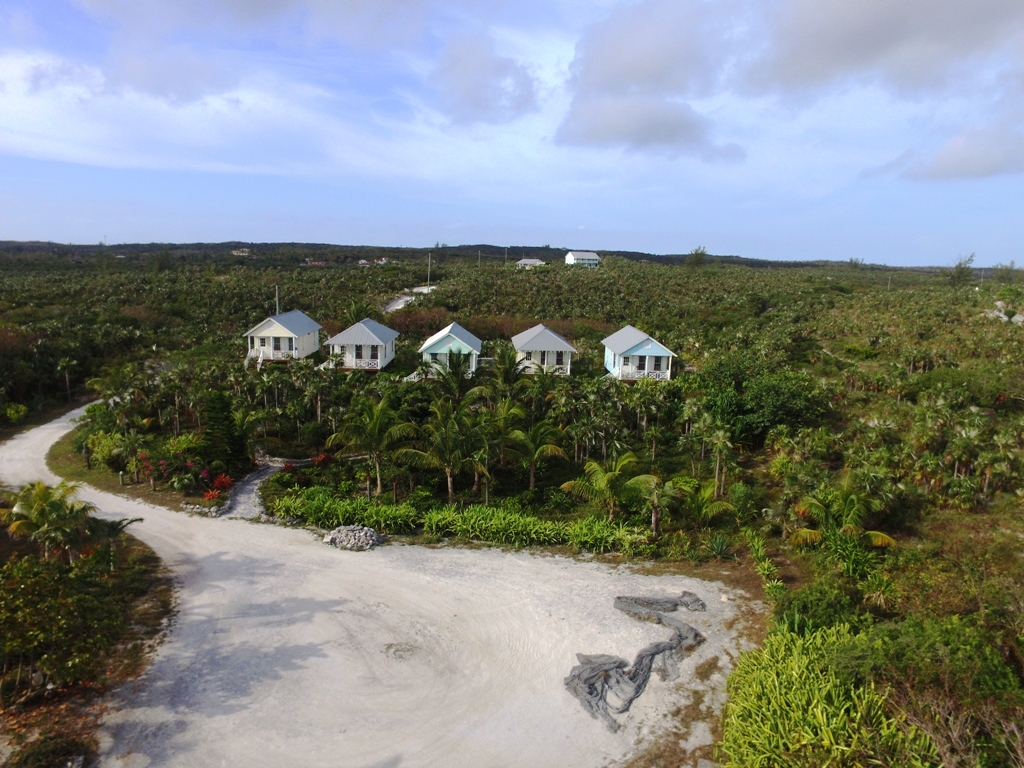 Additional photo for property listing at 5 Homes Plus Development on Incredible Pink Sands Beach Eleuthera, Bahamas