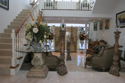 Additional photo for property listing at 2.6-Acre Estate Home Nassau New Providence And Vicinity