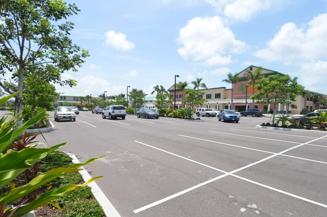 Additional photo for property listing at Windsor Field Road Commercial Site Bahamas