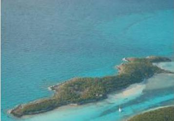 Additional photo for property listing at Northern Exuma's Private Island Exumas, バハマ
