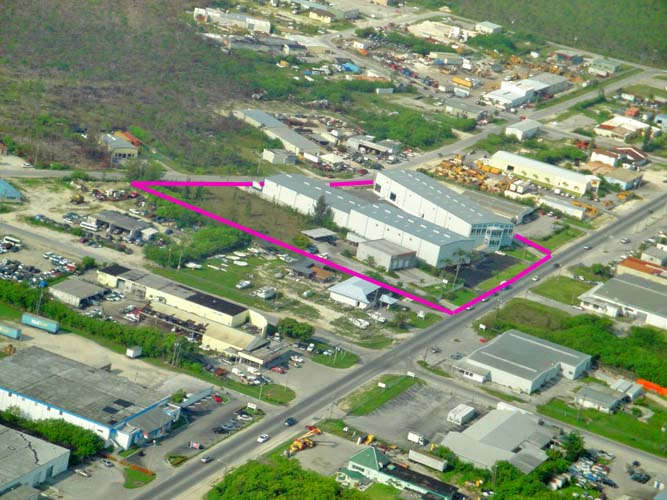 Additional photo for property listing at 2 TAX FREE Factories on Grand Bahama Island! Grand Bahama, Bahamas