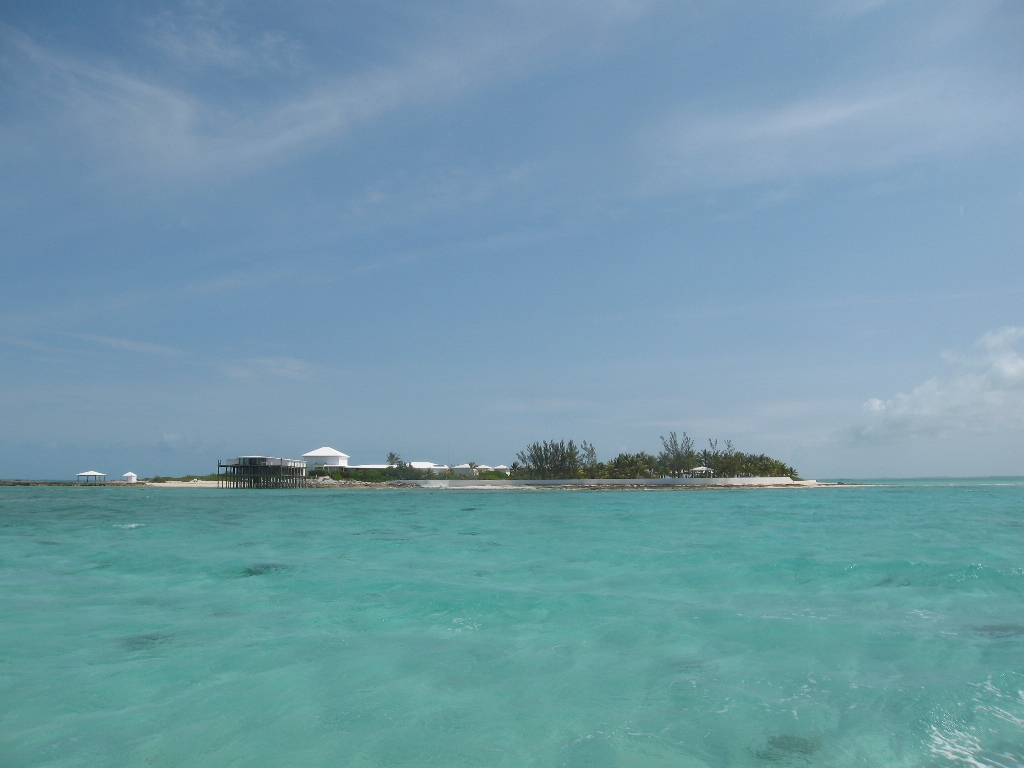Additional photo for property listing at Private Island North Eleuthera - Exclusive - Unique - Exciting Commercial Possibilities! Eleuthera, Bahamas