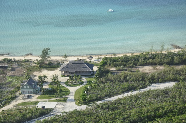 Additional photo for property listing at House Casa Jumbo Long Island, Bahamas