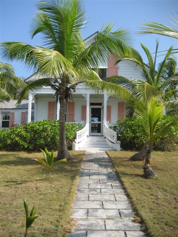 Additional photo for property listing at A Very Rare and Special Home Eleuthera, Багамские Острова