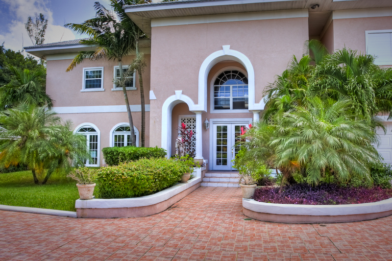 Additional photo for property listing at Fantastic Beach Estate! Bahamas