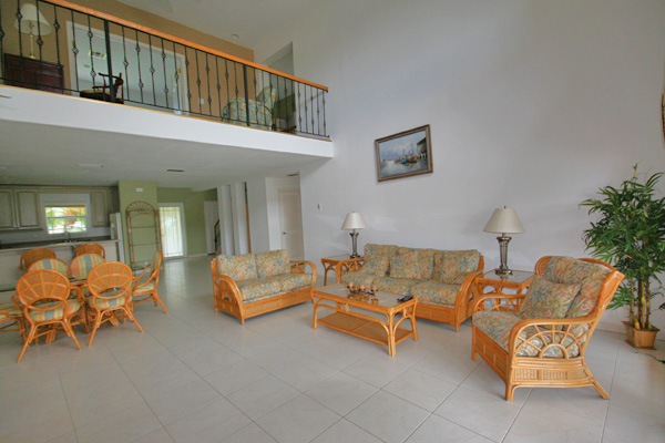 Additional photo for property listing at Beautiful Scarborough Villas in Bell Channel Bahama Eilanden