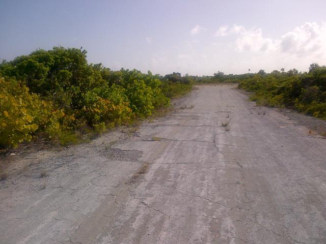 Additional photo for property listing at Snow Bay Duplex Lot Columbus Landings, San Salvador, Bahamas