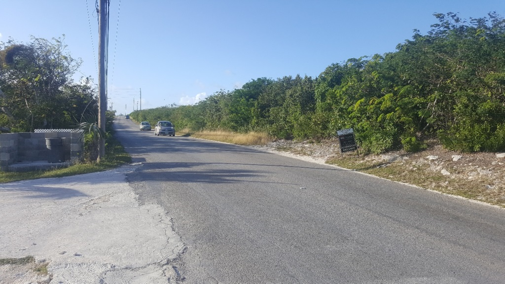 Additional photo for property listing at Commercial Lot Ocean Addition East Farmers Hill, Exuma, Bahamas