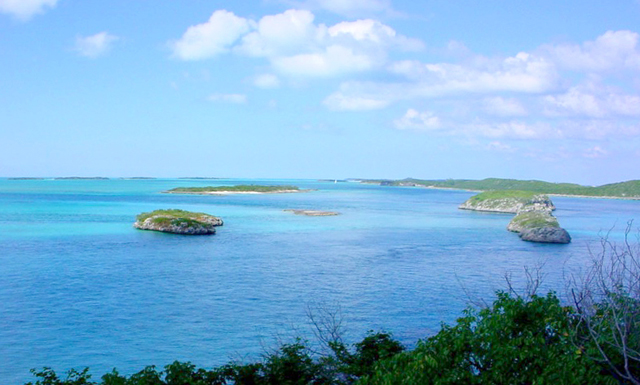 Additional photo for property listing at Enchanting Private Island Exuma, Bahamas