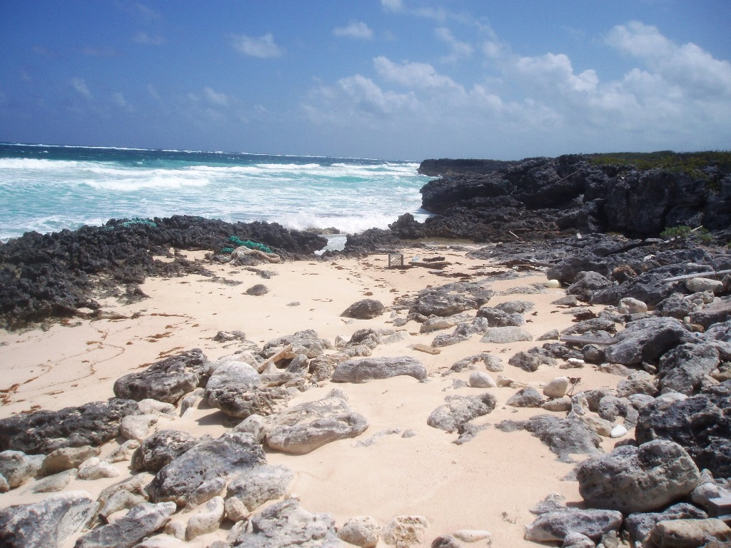 Additional photo for property listing at Drumraney Estate near Tea Bay, Cat Island Cat Island, Bahamas