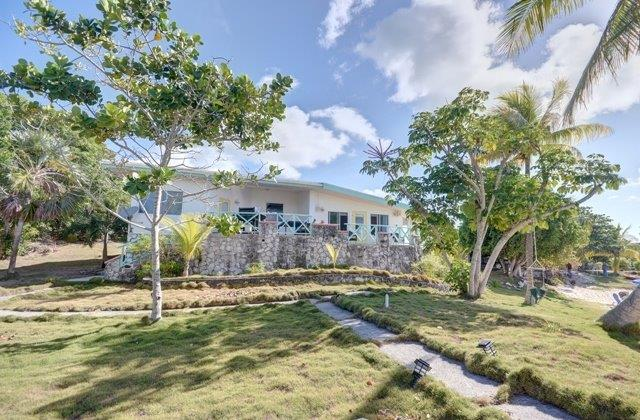 Additional photo for property listing at Eleuthera Beachfront Home , Pau Pau Bay MLS 24506 Eleuthera, Bahamas