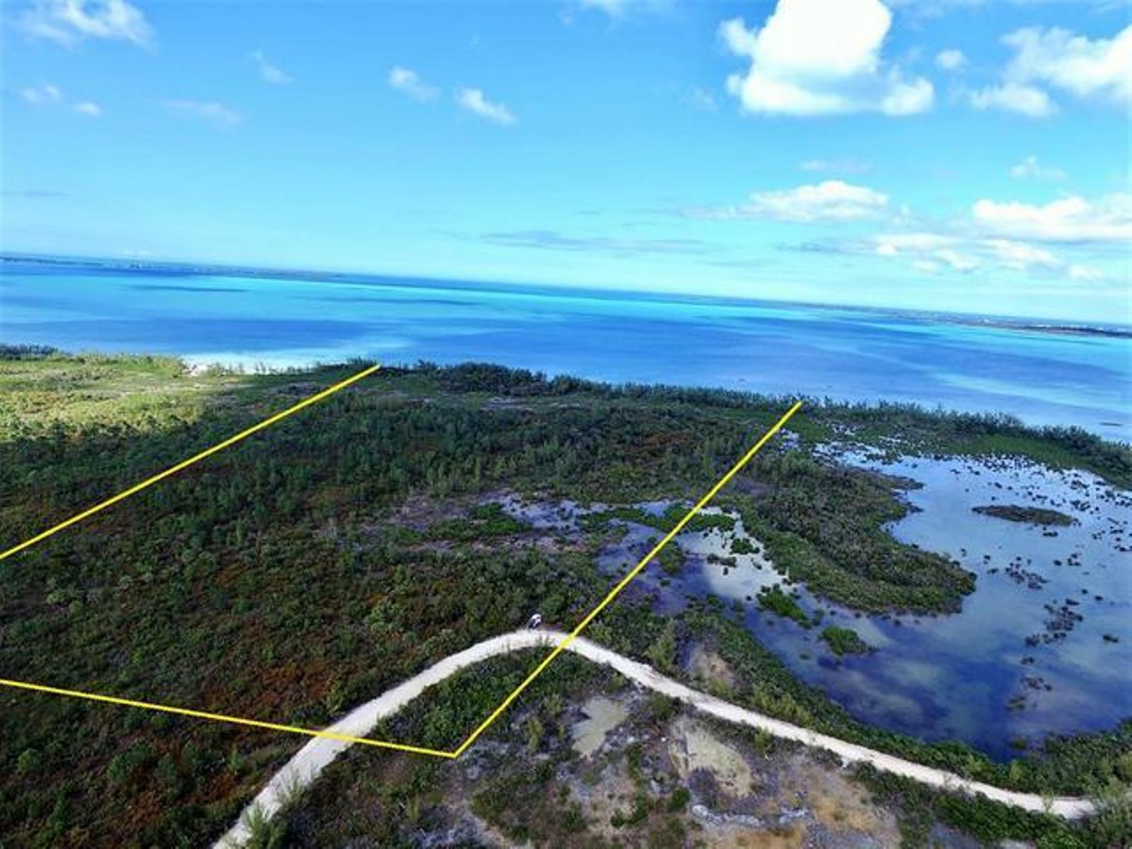 Additional photo for property listing at Great development opportunity at Witch Point, Marsh Harbour - MLS 29962 Abaco, Bahamas