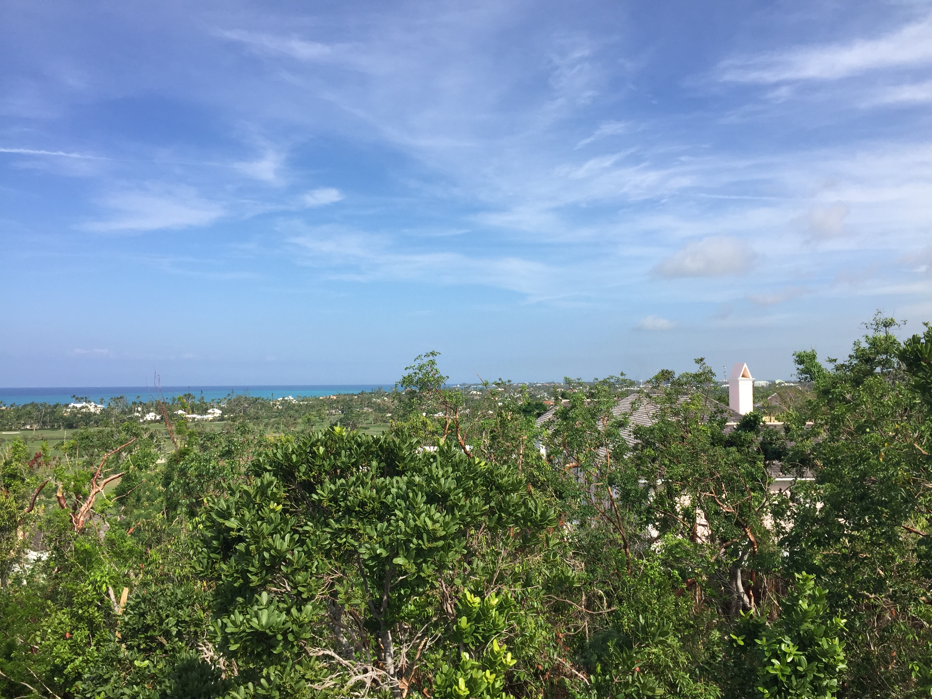 Additional photo for property listing at Lot With Spectacular View - Lyford Cay Lyford Cay, Nassau And Paradise Island, Bahamas