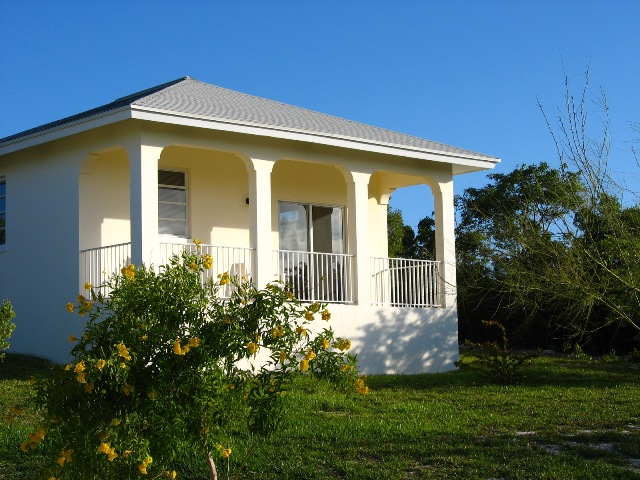 Additional photo for property listing at Four beachfront cottages in Southern Cat Island Cat Island, Багамские Острова