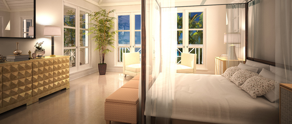 Additional photo for property listing at Beach House Villas Nassau New Providence And Vicinity