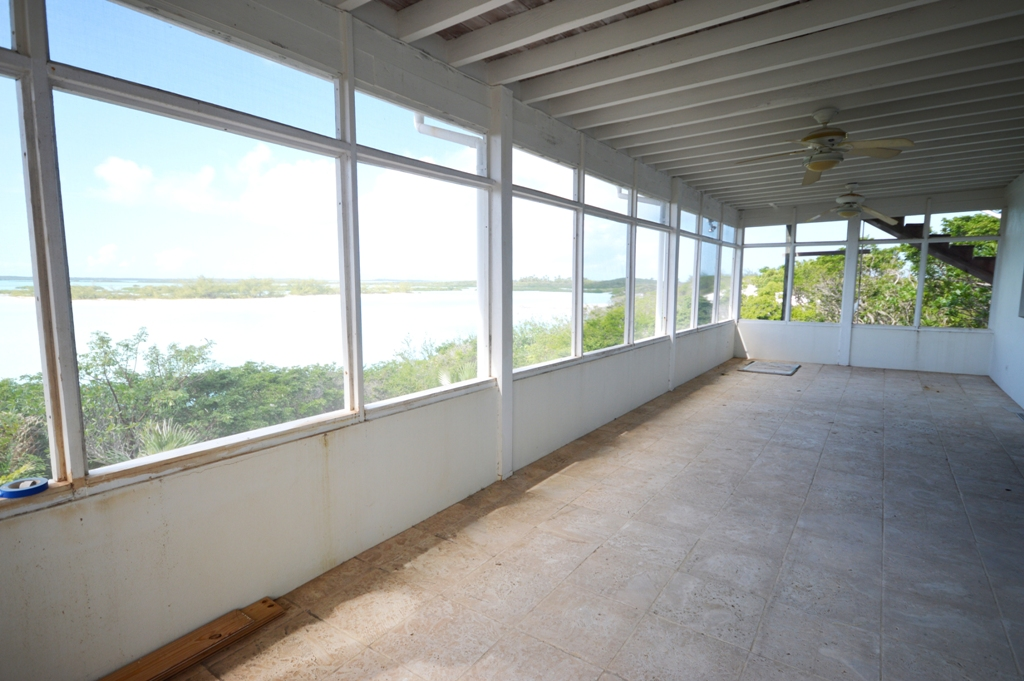 Additional photo for property listing at The Cut House Sea-to-Sea Property, Little Exuma Exumas, Багамские Острова