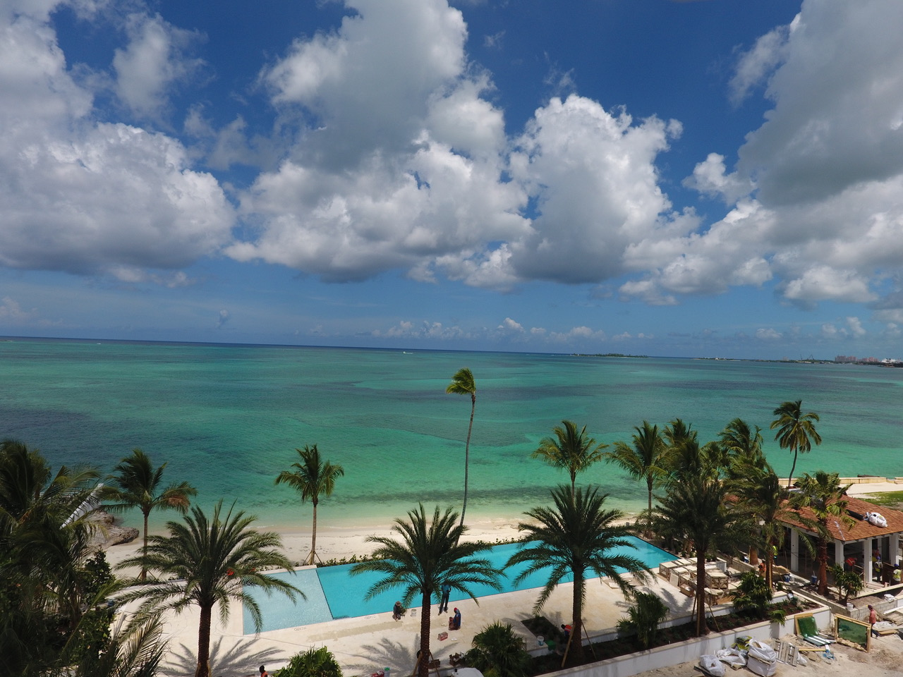 Additional photo for property listing at Beachfront Condo Development One Cable Beach, Cable Beach, Nassau And Paradise Island Bahamas