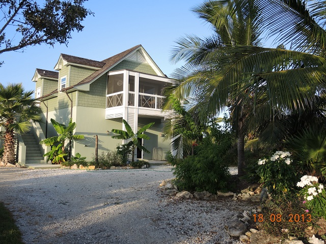 Additional photo for property listing at House Casa Jumbo Long Island, 巴哈马