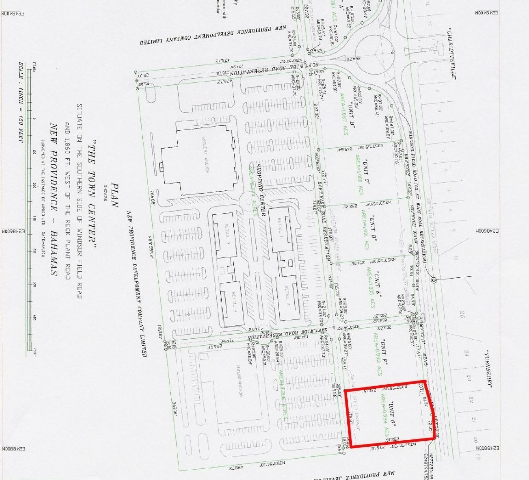 Additional photo for property listing at Windsor Field Road Commercial Lot Bahamas