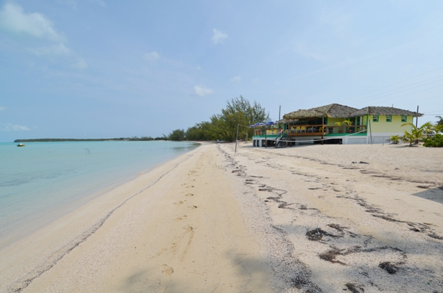 Additional photo for property listing at Income Generating Resort with Restaurant! Long Island, 巴哈马