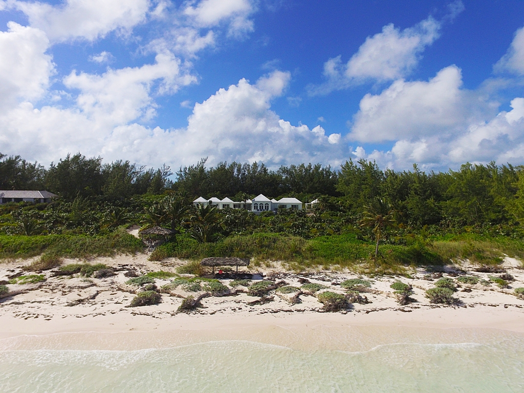 Additional photo for property listing at Seashell House Windermere Beach Estates MLS 25449 Eleuthera, Bahamas