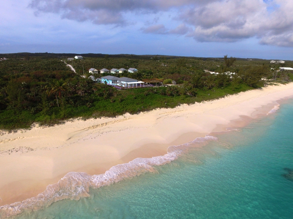 Additional photo for property listing at Beach Restaurant Hotel Property - Compass Point in Eleuthera! Eleuthera, Bahamas