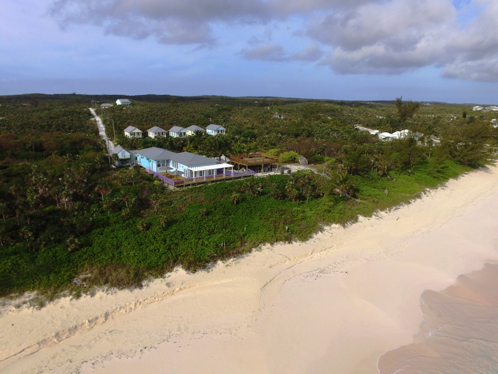 Additional photo for property listing at Beach Restaurant Hotel Property - Compass Point in Eleuthera! - MLS 27903 Eleuthera, 巴哈馬