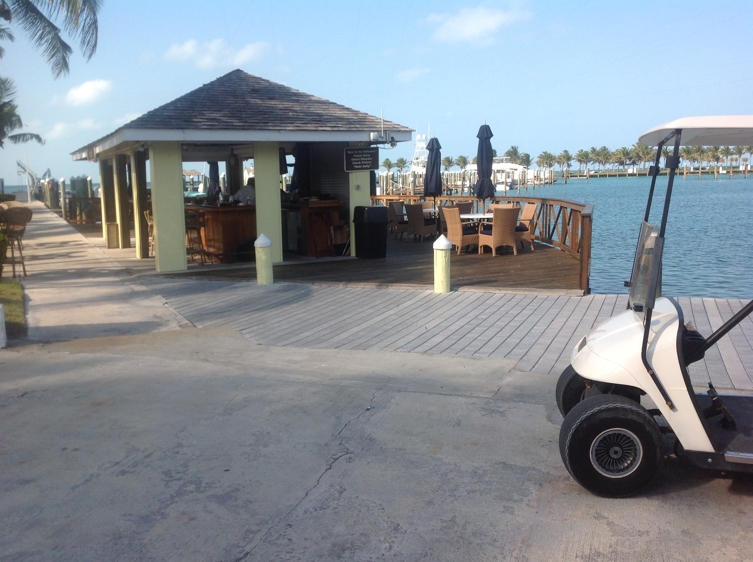 Additional photo for property listing at Island Waterfront Retreat Bahama Eilanden