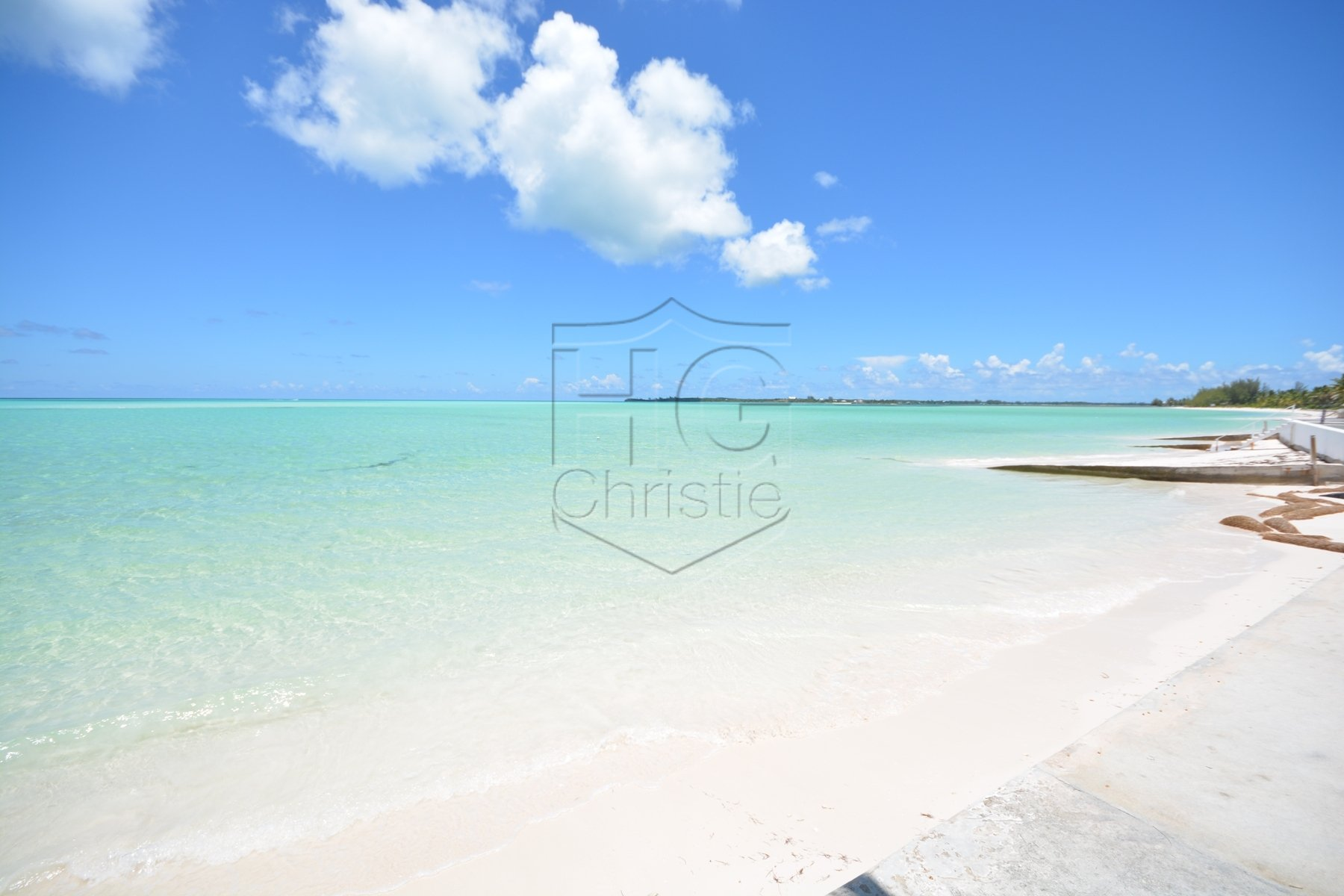 Additional photo for property listing at Seas the Day Beach House Spanish Wells 伊柳塞拉岛, 巴哈马