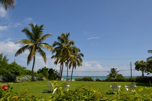 Additional photo for property listing at Tambourina Island Villa and Cottage with a stable and gorgeous ocean views Nassau New Providence And Vicinity