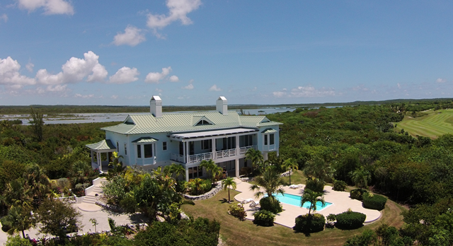 Additional photo for property listing at Parrot-dise Estate, The Abaco Club, Winding Bay (MLS 24042) 阿巴科, 巴哈马