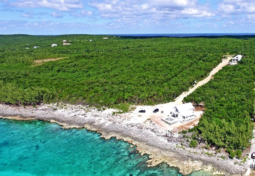 Additional photo for property listing at CORAL POINT - Turtle Bay / MLS 28702 Eleuthera, Багамские Острова