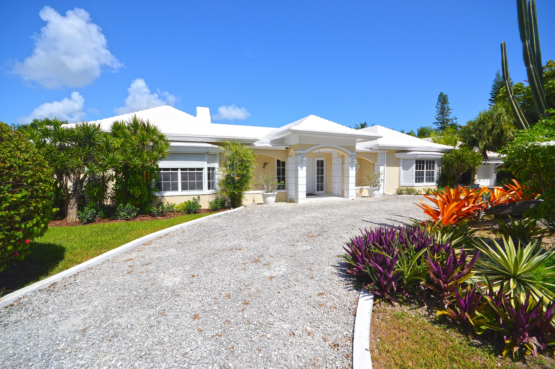 Additional photo for property listing at Kilconquhar  Clifton Bay Drive  MLS 27402 Bahamas